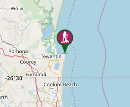 Noosa to Sunshine Beach Aussie Bushwalking